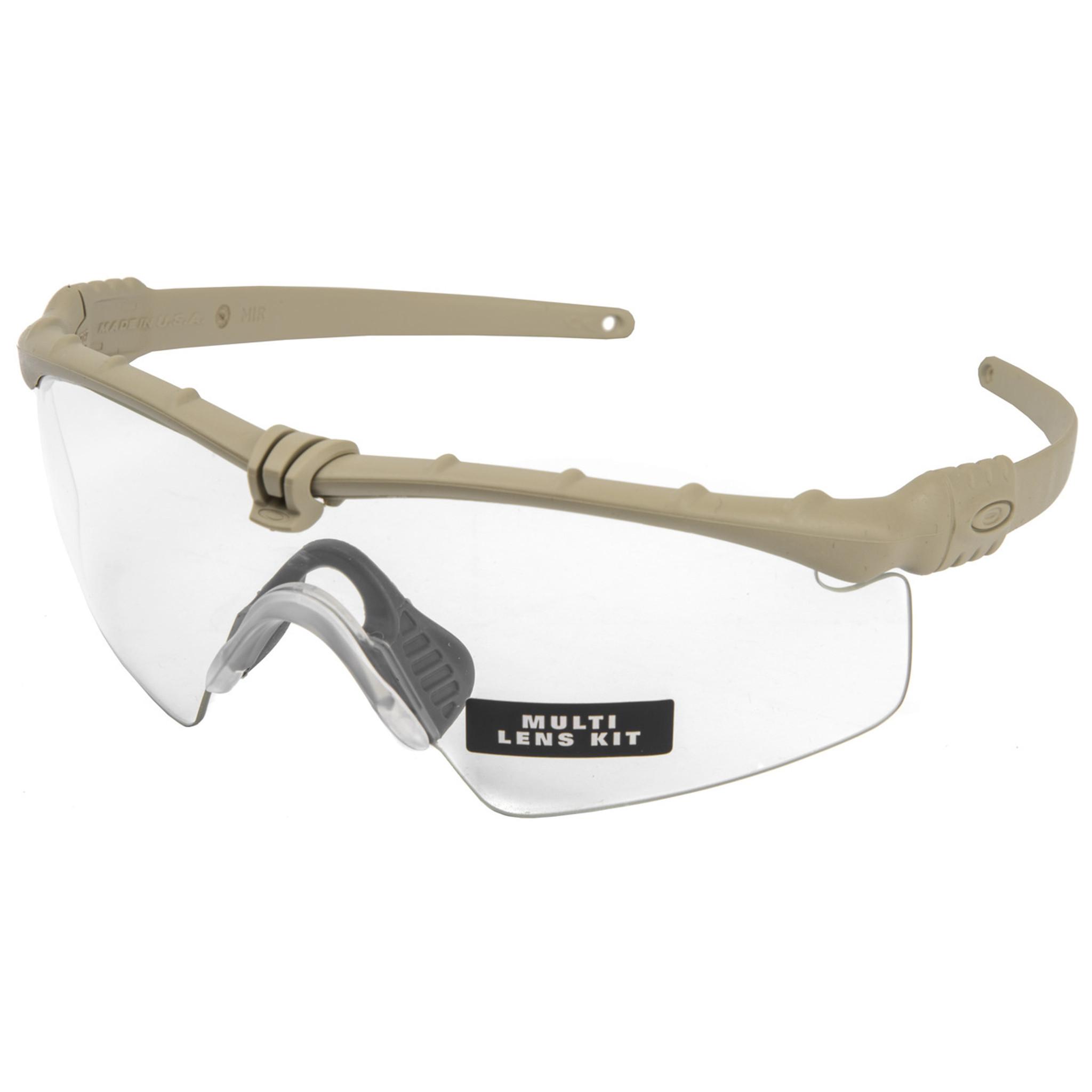 a969189238 Oakley Si Ballistic M Frame Helo Kit