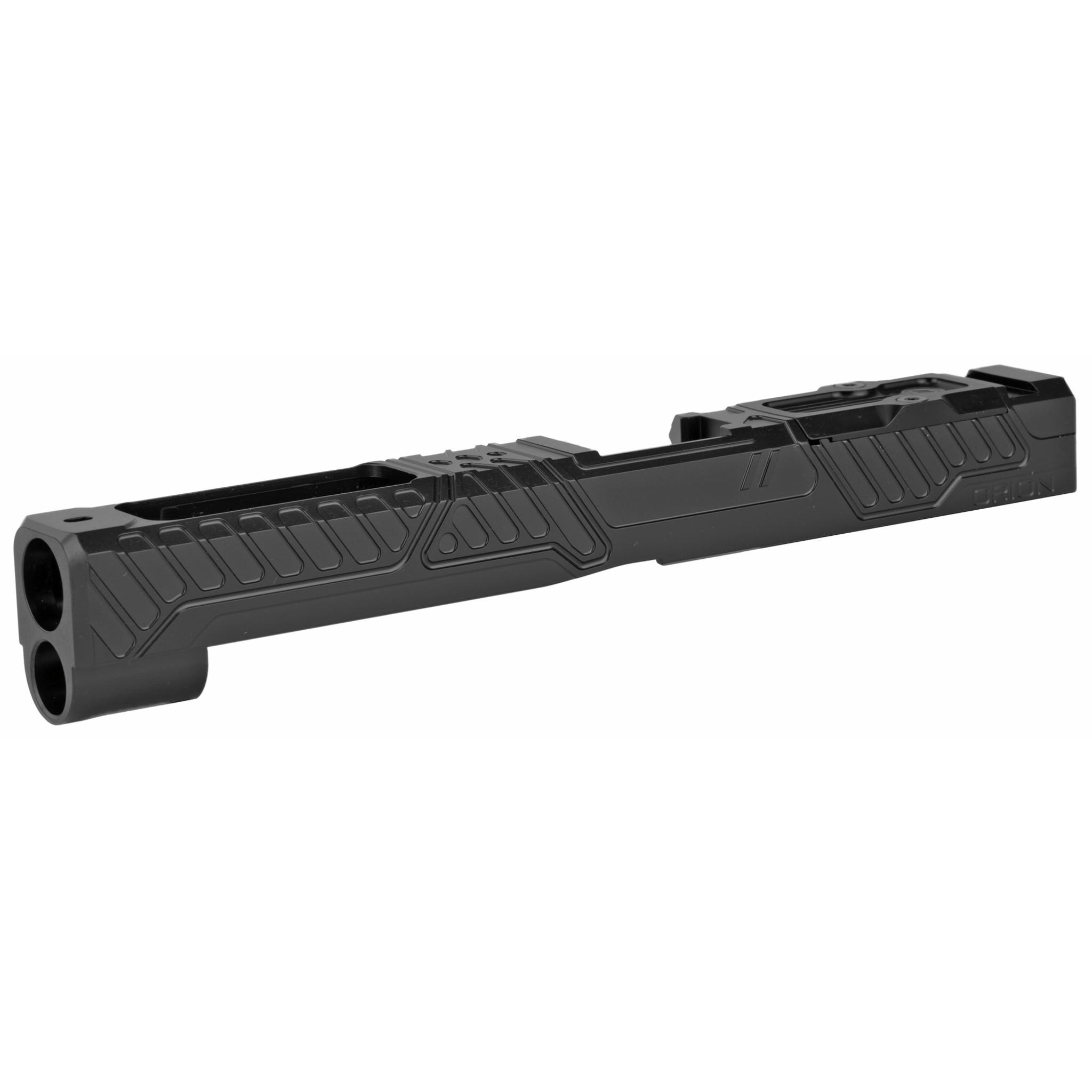 ZEV Z34 Stripped Orion Slide For Glock 34 GEN 4 - Black