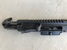 "Noveske 14.5"" Gen 3 Light Custom NSR M-LOK Upper - NSR-13.5, Surefire SOCOM Brake - 5.56mm"