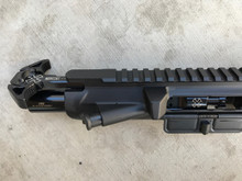 "Noveske 14.5"" Gen 3 Light Custom NSR KeyMod Upper - NSR-13.5 KM, Surefire SOCOM Brake, Black Nitride BCG - 5.56mm  (NON-NFA)"