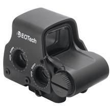 EOTech EXPS3-4 NV 68/4 1-MOA QD Mount - Black