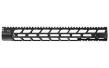 "Bootleg PikLok M-LOK/Picatinny AR-15 Handguard - 15"" Black"