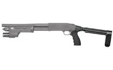 SB Tactical Mossberg 590 Shockwave SBL, Stabilizing Brace Kit - Black