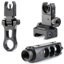 Ultradyne C4 Sight Combo w/Mercury .223/5.56