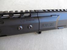 "Noveske 10.5"" Gen 3 CQB NSR-9 M-LOK Upper - 5.56mm"