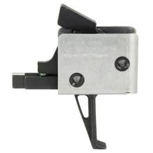 CMC AR-15 / AR-10 9MM PCC Single Stage Drop-In Trigger – Flat Bow - 3.5LB Pull (95503)