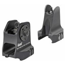Daniel Defense Fixed Front/Rear Sight Combo (ROCK & LOCK®)