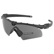 Oakley Standard Issue Ballistic M Frame 3.0 - Black w/ Prizm Grey Lens(OO9146-3332)