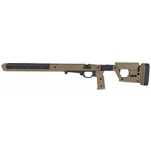 Magpul Pro 700L Folding Stock For Remington 700 Long Action - FDE