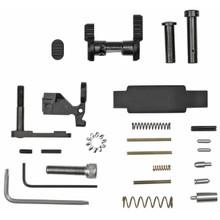 Armaspec LPK Less Trigger Group/Grip .223/5.56 - Black