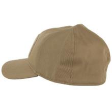 Oakley SI Cotton Stretch Fit Cap (L/XL) - Coyote