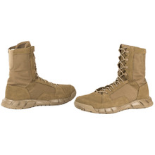 Oakley Standard Issue Light Assault Boot 2 - Coyote (11188-86W)