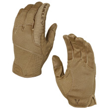 Oakley SI Factory Lite Tactical Glove - Coyote