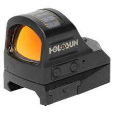 Holosun HS507C Micro Red Dot System