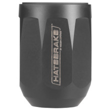 Maxim Defense Hate Brake 9mm Octogon, 1/2x36 - Black