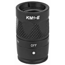 SureFire KM1 3V Infrared And LED White Light M300V Series Bezel - Black