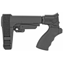 SB Tactical Remington TAC13-SBA3 12ga Pistol Stabilizing Brace - Black