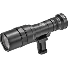 SureFire M340C Mini Scout Light Pro LED Weaponlight - Black (M340C-BK-PRO)