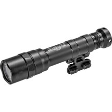 SureFire M640DF Dual Fuel Scout Light Pro LED Weaponlight - Black (M640DF-BK-PRO)