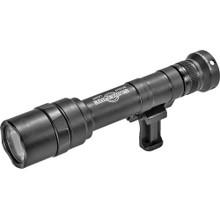 SureFire M640U Scout Light Pro LED Weaponlight - Black (M640U-BK-PRO)
