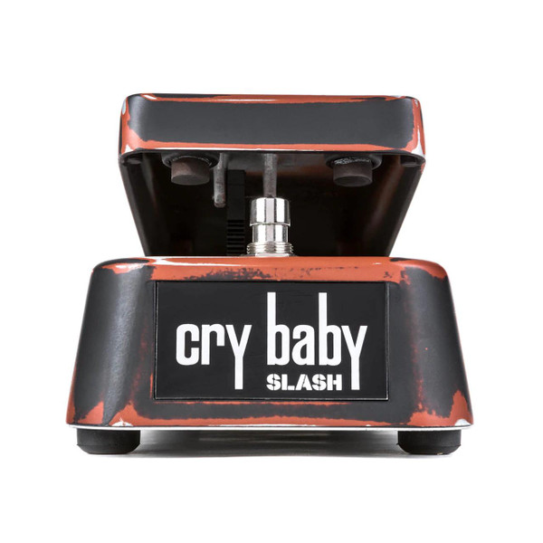 Dunlop SC95 Slash Crybaby Classic Wah Pedal