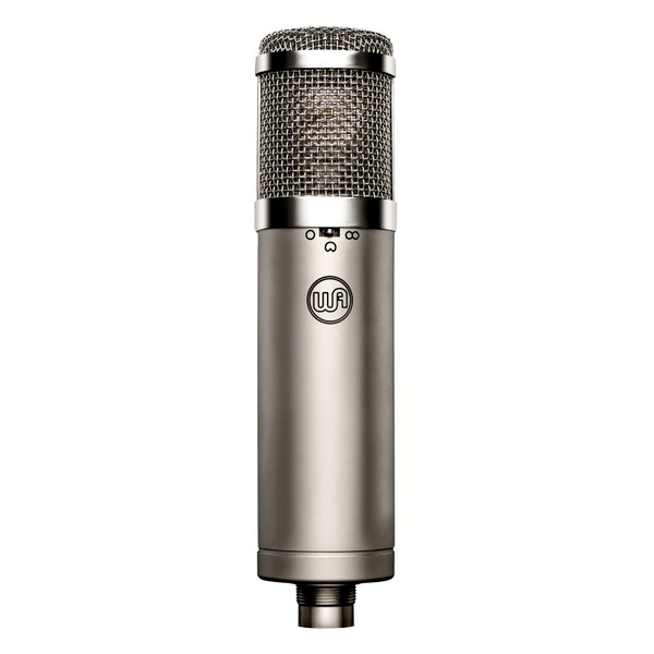 Warm Audio WA-47jr FET Studio Condenser Microphone
