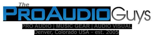 The Pro Audio Guys