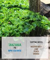Tanzania PB