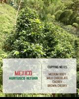 Mexico Huatusco