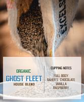 Ghost Fleet Blend