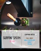 Surfin' Spoon Blend