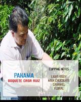 Panama Boquete Casa Ruiz