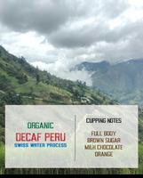 Decaf Peru