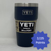 Yeti Stackable Pint Tumbler 16oz - Blue