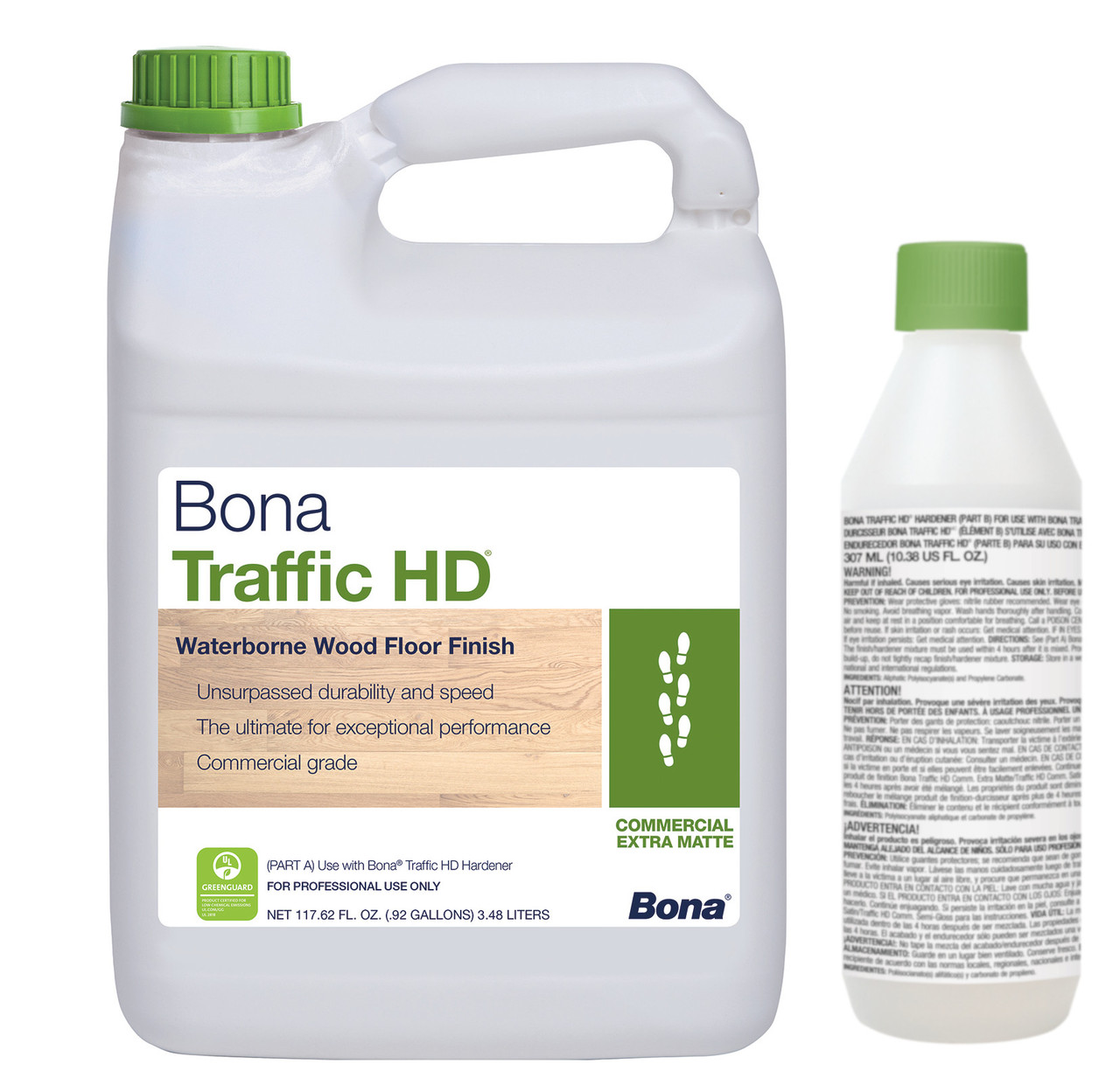 Bona Traffic HD Commercial Gallon