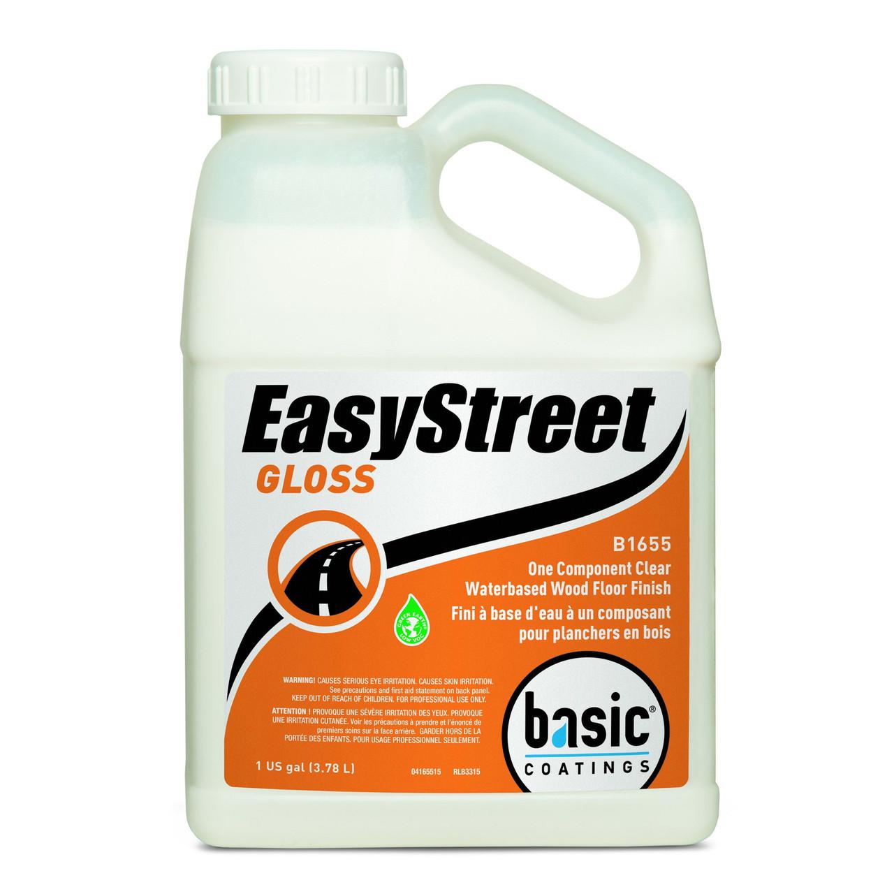 Basic Coatings EasyStreet Gallon