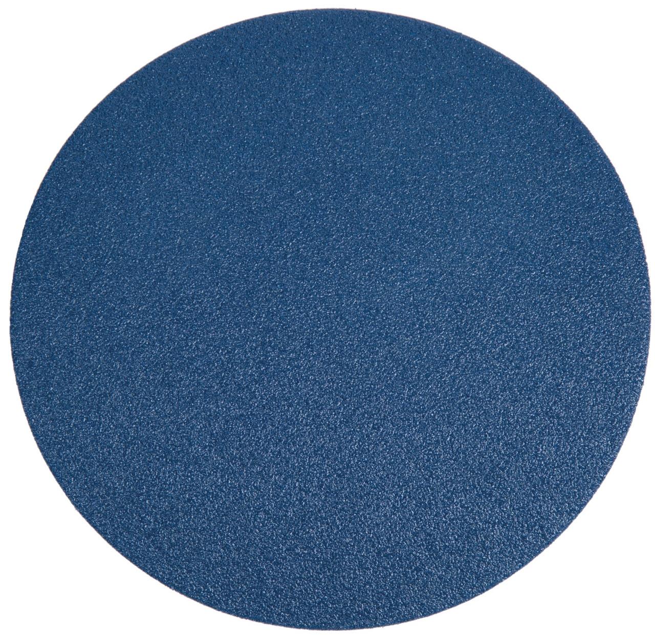 """Bona Blue Siafast Discs Paper 6"""" No Hole"""