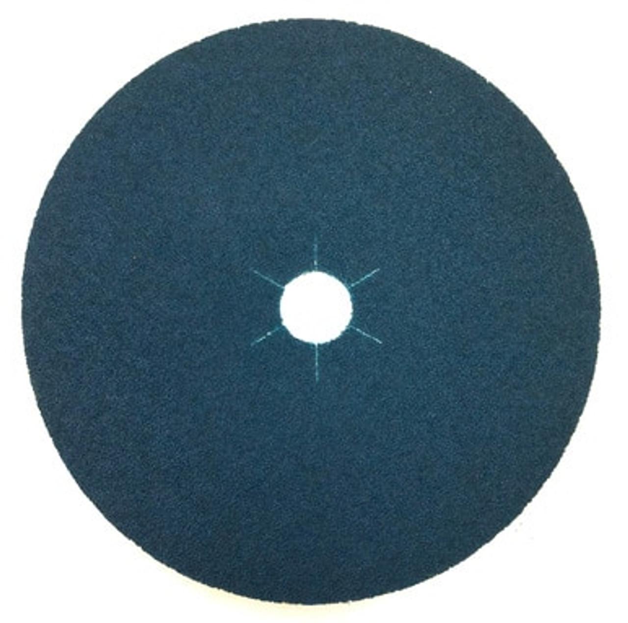 "Bona Blue Anti-Static Edger Disc 6 7/8"" x 7/8"" Hole"