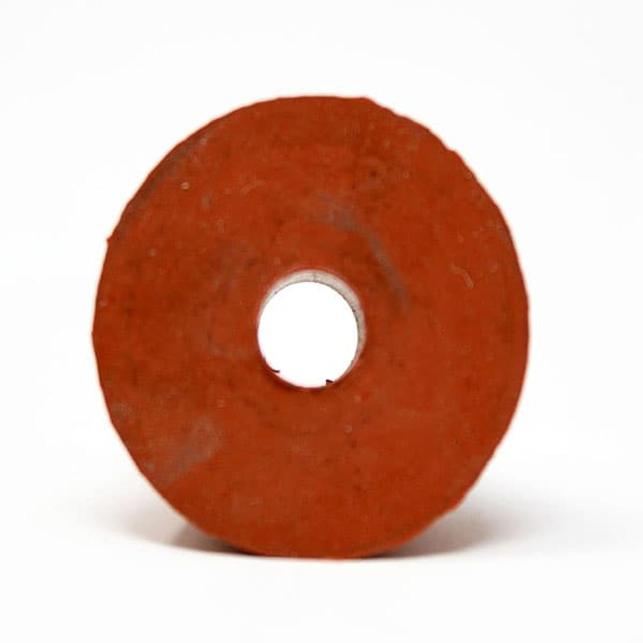 Lagler Rubber Plug w/ Holes