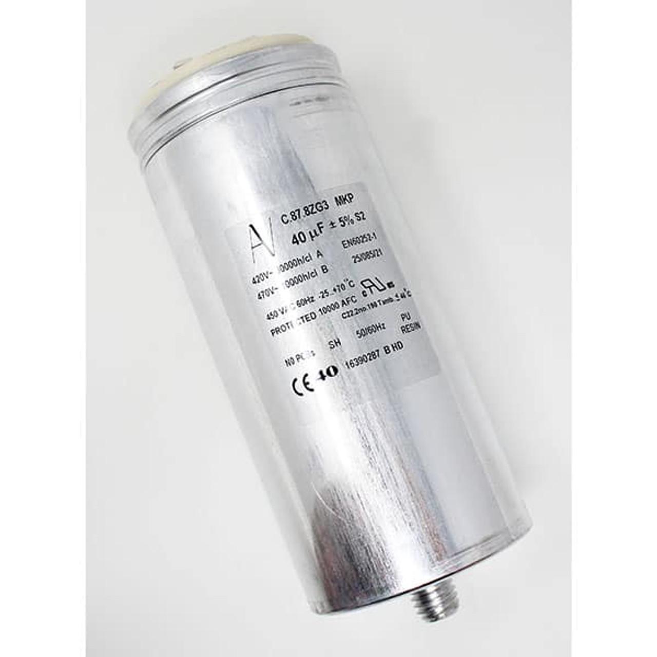 Lagler Running Capacitor