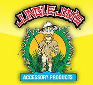 Jungle Jim Tools