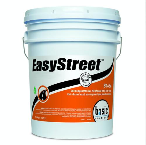 Basic Coatings EasyStreet - 5 Gallon - Satin
