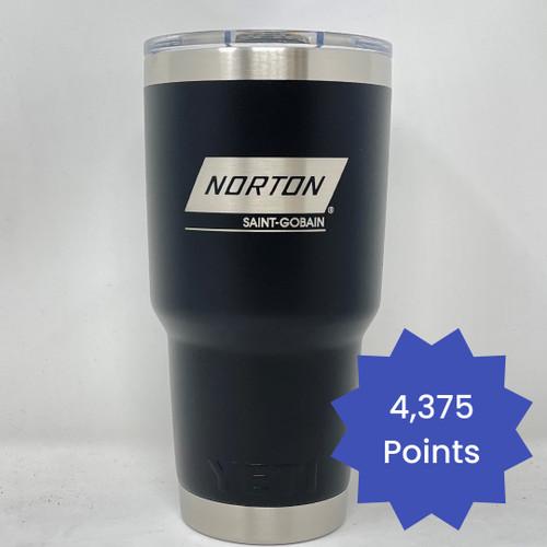 Norton Yeti Tumbler 30oz - Black