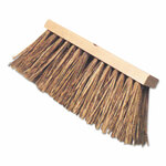 "AbilityOne 7920002672967, SKILCRAFT, Street Broom, Palmyra, 16"" Product Image"