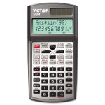 Victor V34 Advanced Scientific Calculator, 10-Digit LCD Product Image