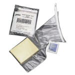"""AbilityOne 8105009229469, SKILCRAFT Piddle Pak Crew Relief Bag, 500 cc, 7"""" x 12"""", Clear, 120/Box Product Image"""