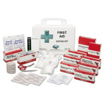 AbilityOne 6545014338399, SKILCRAFT, First Aid Kit, Office, 10-15 Person Kit Product Image