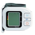 Medline Automatic Digital Wrist Blood Pressure Monitor, One Size Fits All Product Image