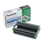 Panasonic KX-FA65 Film Cartridge and Film Roll, 330 Page-Yield, Black Product Image
