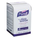 AbilityOne 8520015220830, SKILCRAFT, PURELL Instant Liquid Hand Sanitizer, 800 mL, Citrus Product Image